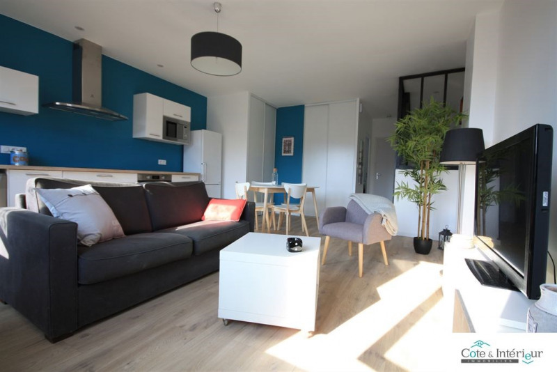 Location vacances appartement Les sables d olonne 400€ - Photo 2