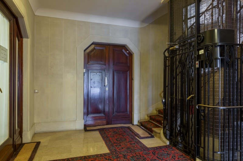 Vente appartement Neuilly sur seine 760 000€ - Photo 8