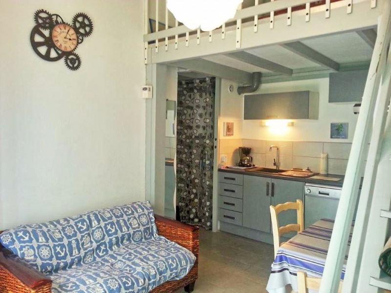Vente maison / villa Vaux sur mer 133125€ - Photo 3