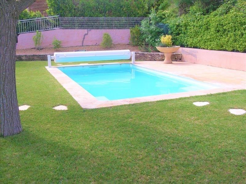 Sale house / villa Manosque 275000€ - Picture 8