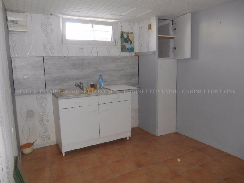 Vente maison / villa Marseille en beauvaisis 190000€ - Photo 8
