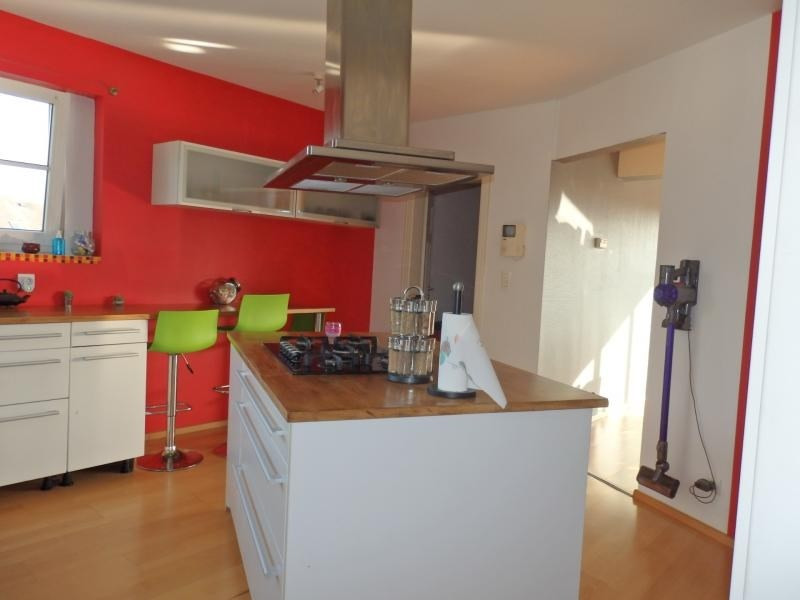 Vente appartement St pierre 350 000€ - Photo 4