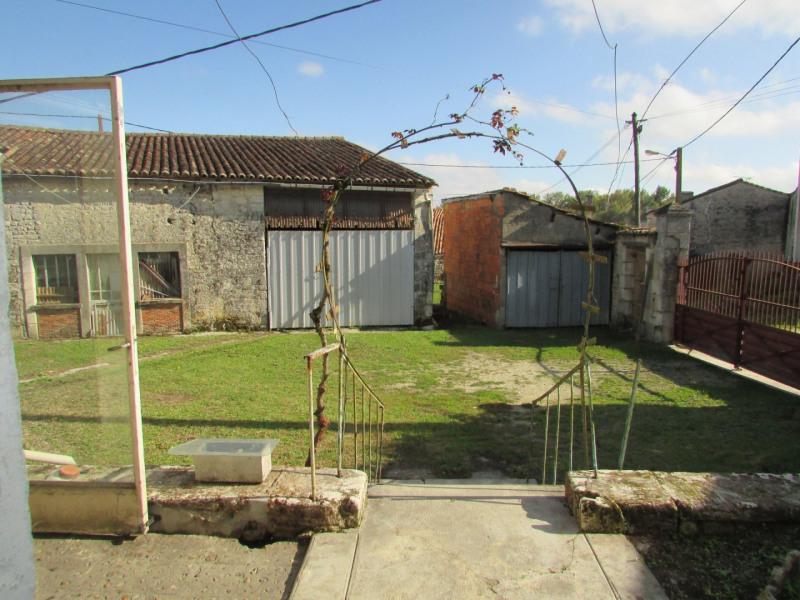 Sale house / villa Rouillac 68000€ - Picture 21