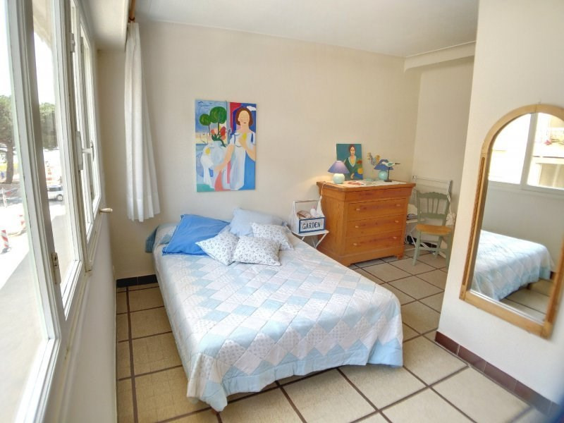Vacation rental house / villa Ste maxime 1 260€ - Picture 7