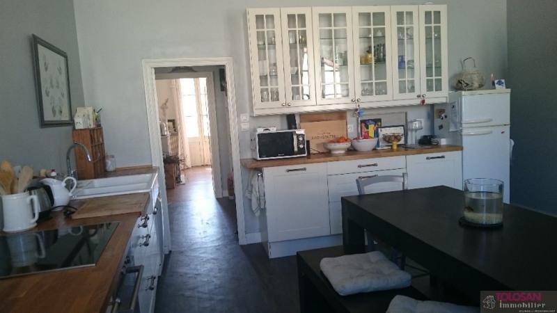 Vente maison / villa Ayguesvives deux pas 359000€ - Photo 4