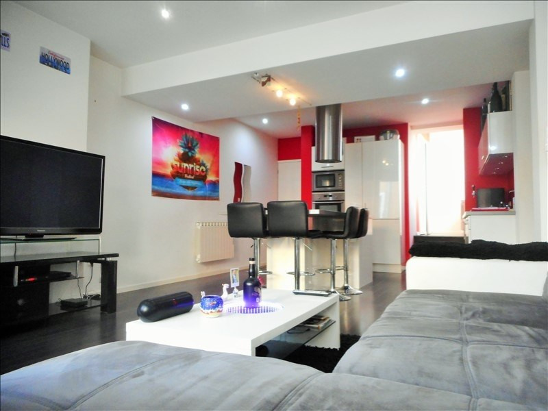 Sale apartment Bethune 120000€ - Picture 1