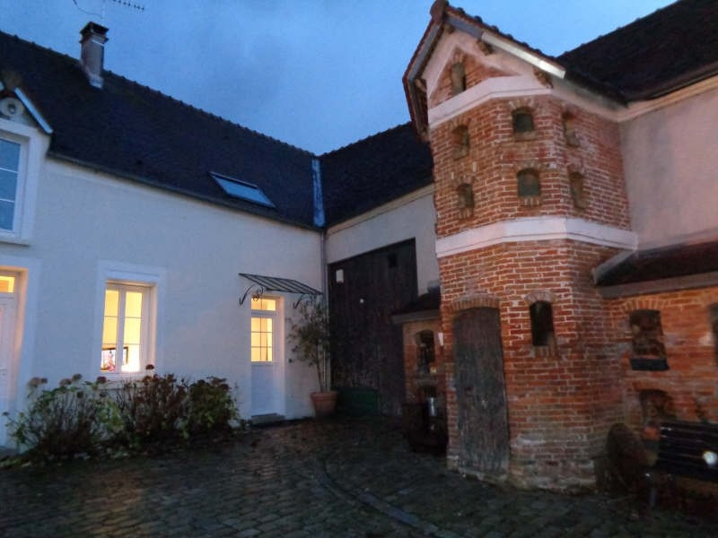 Sale house / villa Ferolles attilly 624000€ - Picture 3