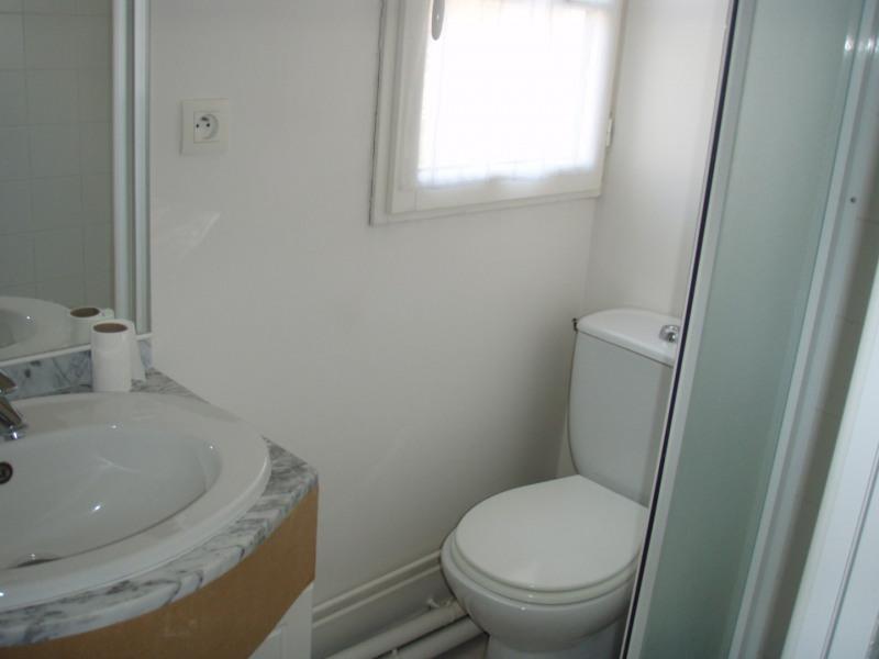 Rental apartment Honfleur 360€ CC - Picture 3