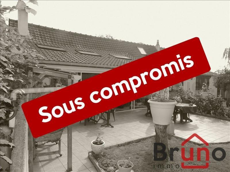 Sale house / villa Lamotte buleux  - Picture 1