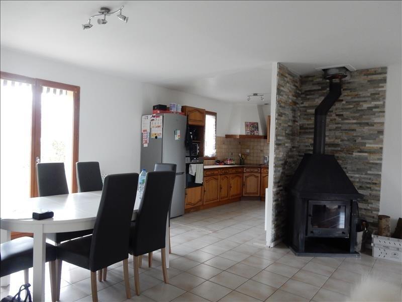 Vente maison / villa La chapelle gauthier 249000€ - Photo 3