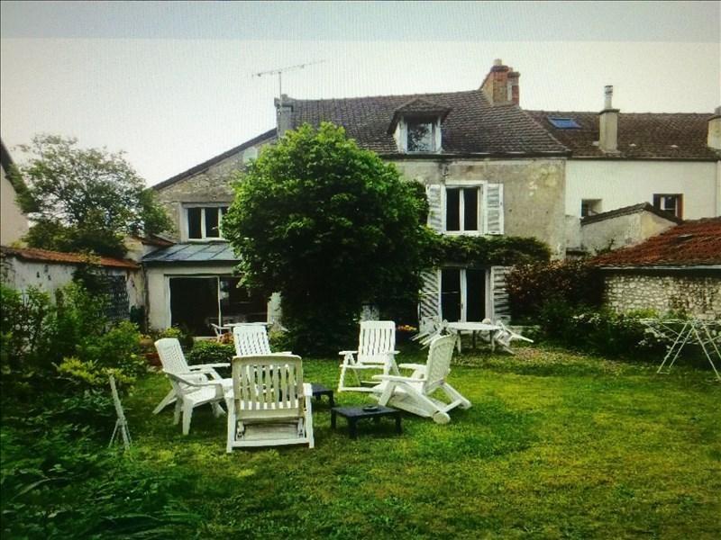 Vente maison / villa Villepreux 598000€ - Photo 1
