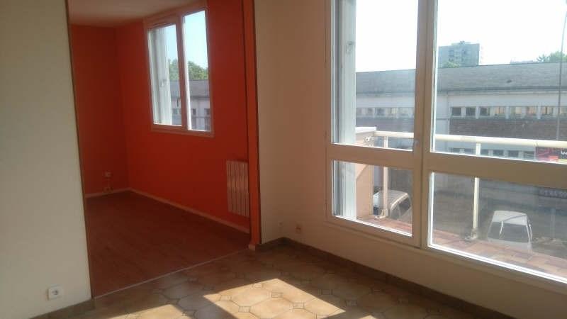 Rental apartment Crepy en valois 800€ CC - Picture 4