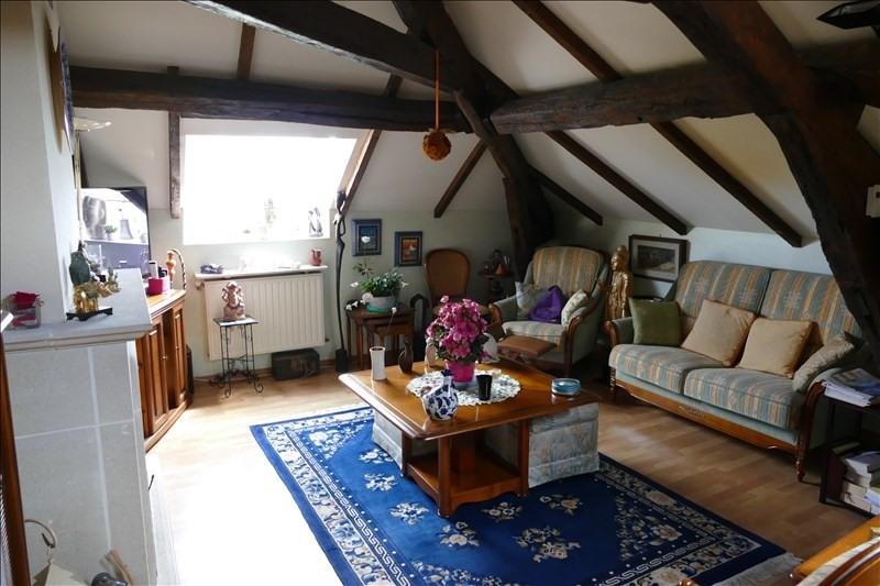 Sale apartment Verrieres le buisson 335000€ - Picture 1