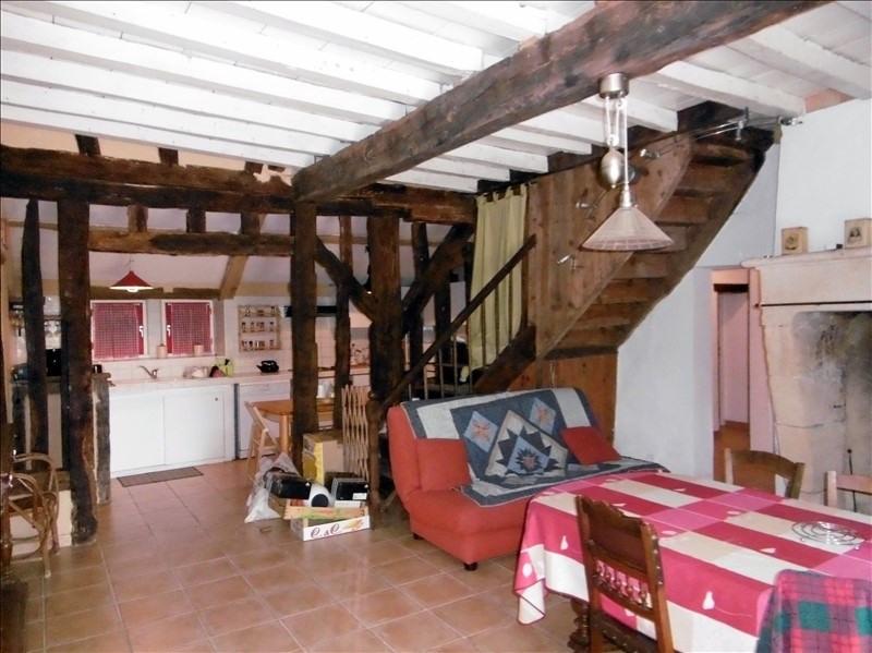 Vente maison / villa Mussidan 220000€ - Photo 2