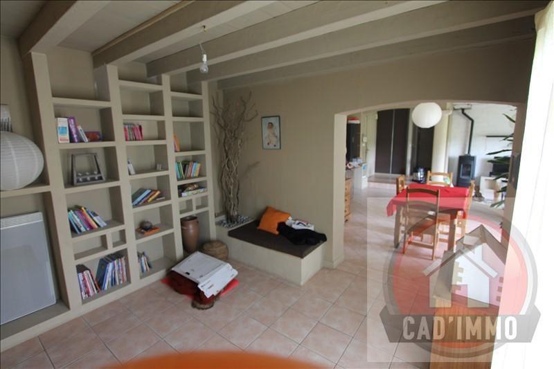Sale house / villa Ginestet 165750€ - Picture 4