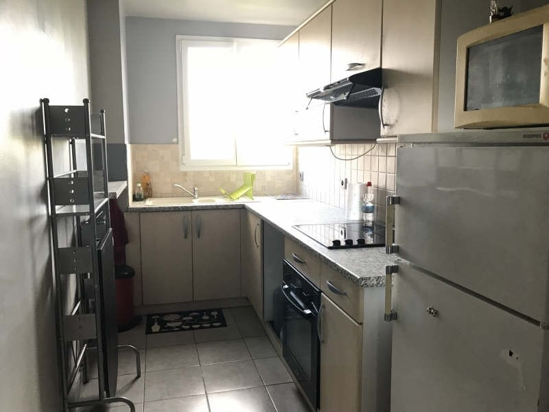 Sale apartment Bezons 189000€ - Picture 2