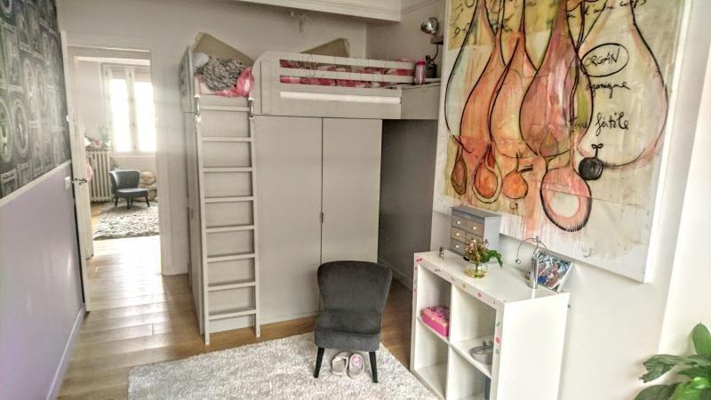 Immobile residenziali di prestigio appartamento Paris 16ème 1500000€ - Fotografia 15