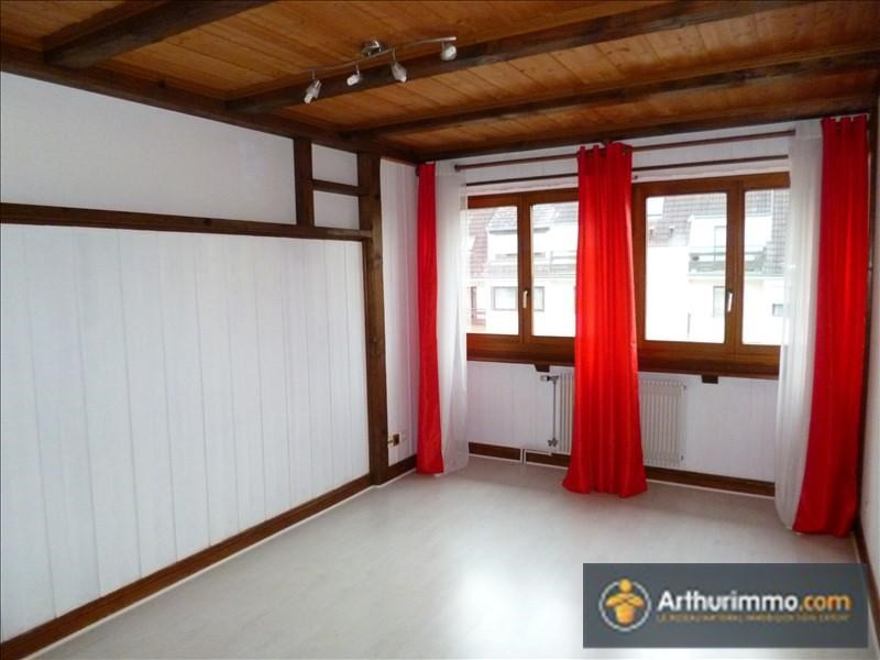 Vente appartement Colmar 122000€ - Photo 3