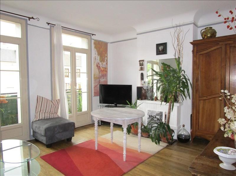 Venta  apartamento Saint-cyr-l'école 245000€ - Fotografía 1