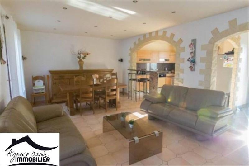 Vente maison / villa Ozoir la ferriere 377500€ - Photo 1