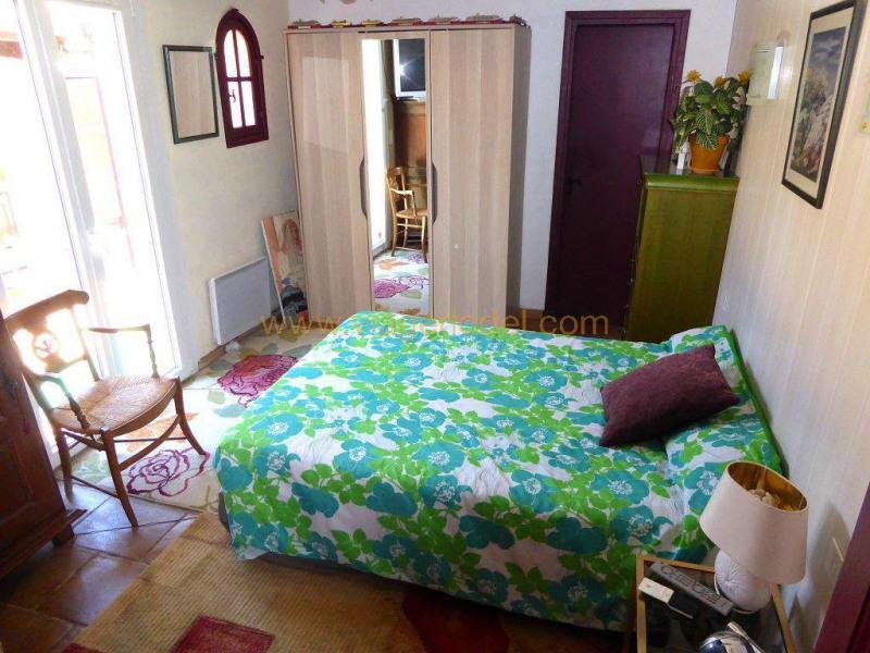 Vendita nell' vitalizio di vita casa Auribeau-sur-siagne 36000€ - Fotografia 7