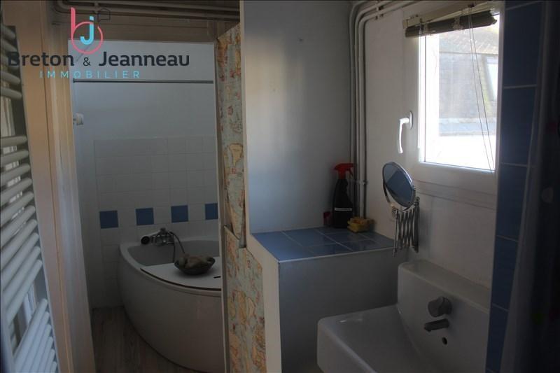 Vente appartement Laval 208000€ - Photo 8