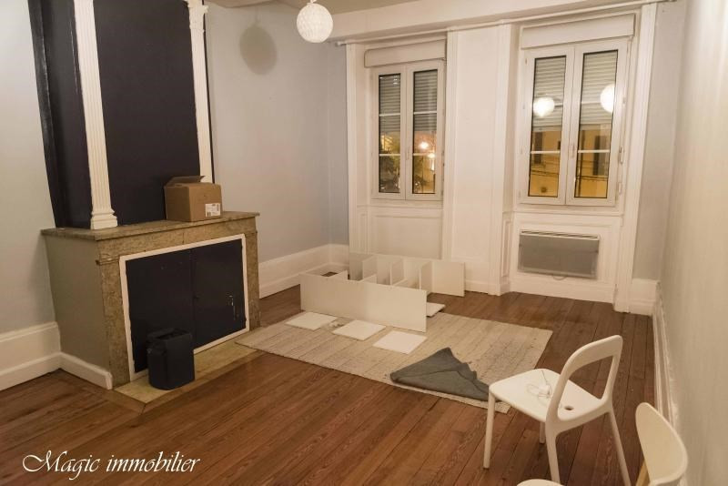 Location appartement Oyonnax 399€ CC - Photo 1