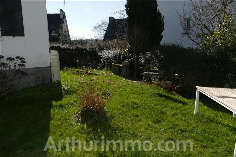Vente maison / villa Auray 296400€ - Photo 2