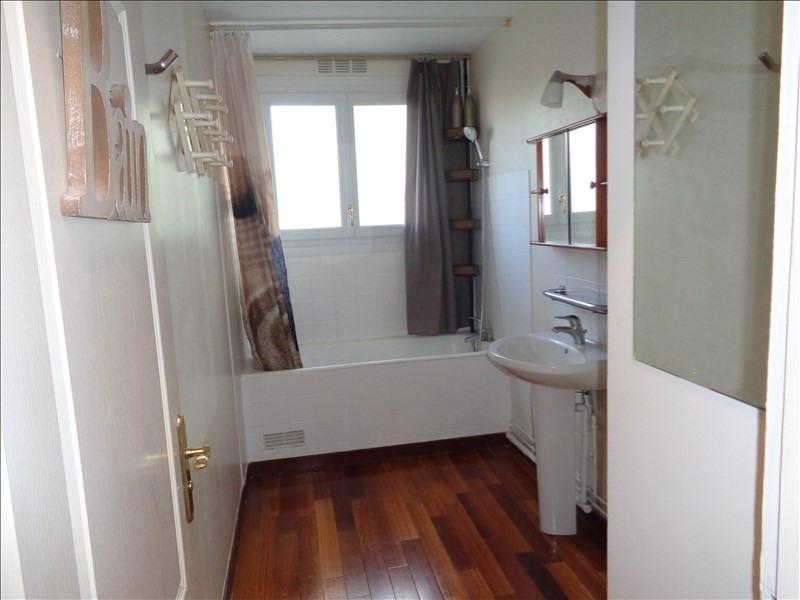 Vente appartement Bois d arcy 239000€ - Photo 4