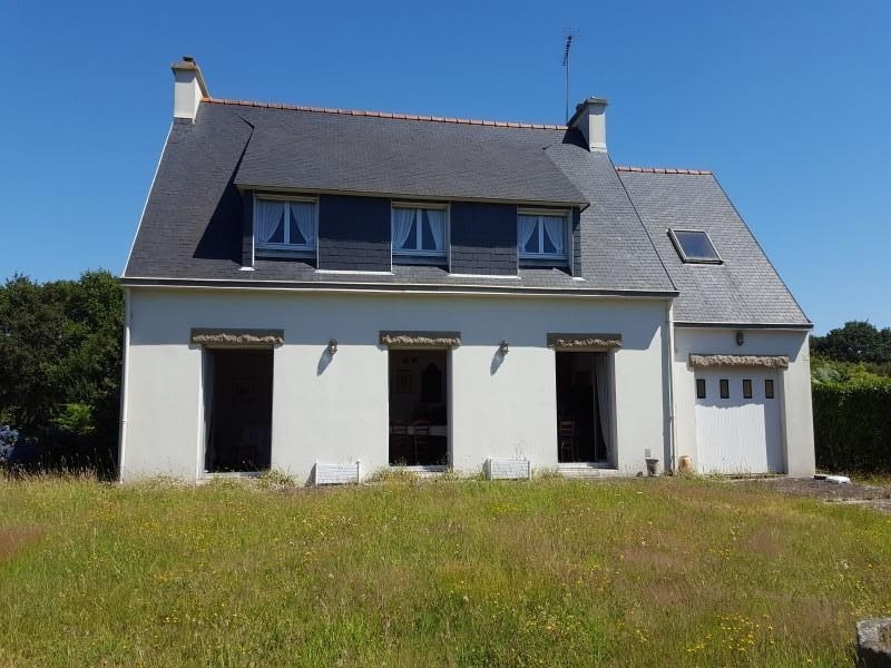 Vente maison / villa Fouesnant 320000€ - Photo 1