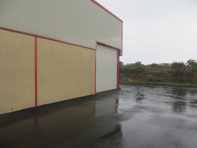 Location Local d'activités / Entrepôt Saint-Georges-d'Orques 0