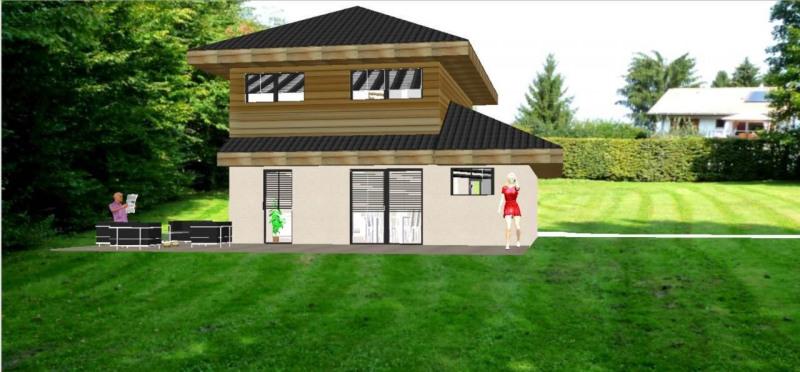 Venta  casa La roche-sur-foron 350000€ - Fotografía 1