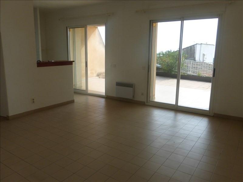Vente appartement Eguilles 232500€ - Photo 2