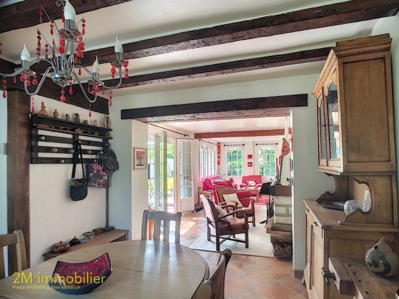 Vente maison / villa Dammarie les lys 364000€ - Photo 6