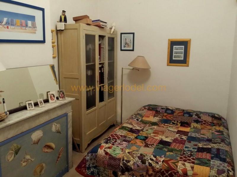 Vendita nell' vitalizio di vita casa Régusse 84000€ - Fotografia 10