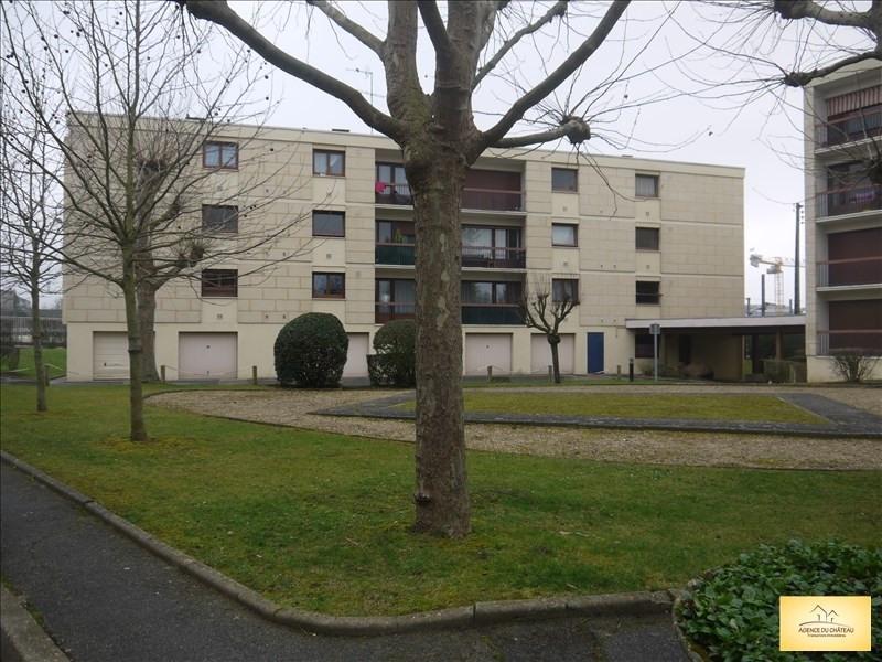 Venta  apartamento Mantes la jolie 130000€ - Fotografía 1