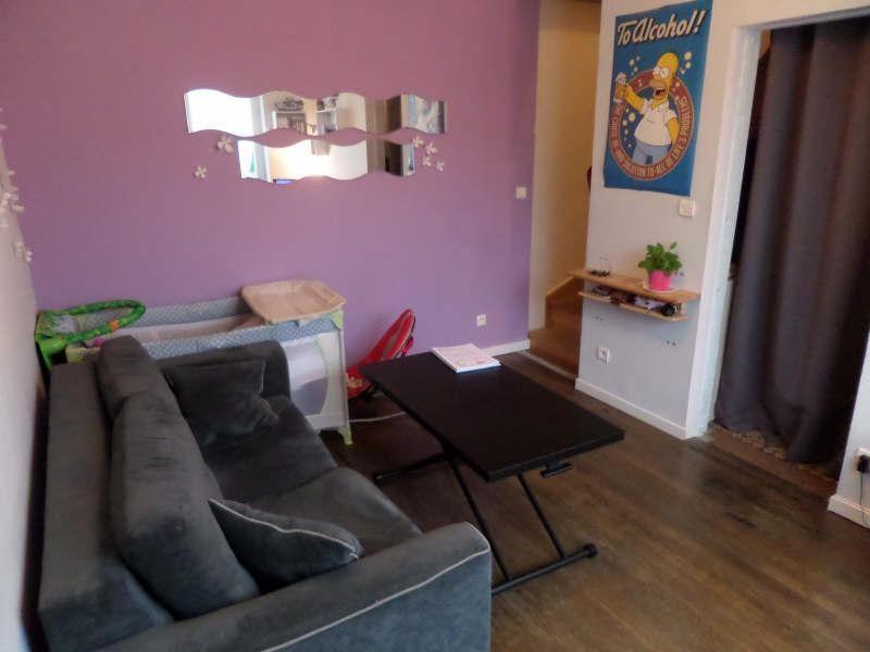 Vente appartement Bornel 136000€ - Photo 1