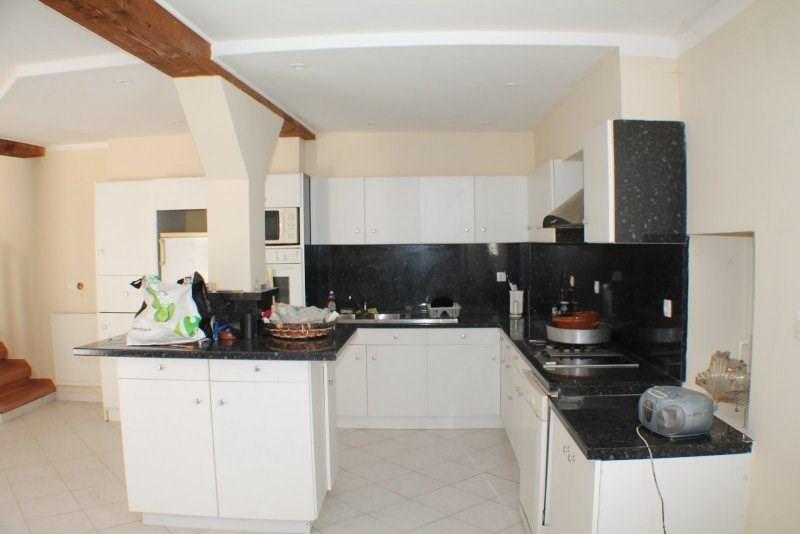 Vente maison / villa Aoste 160000€ - Photo 5