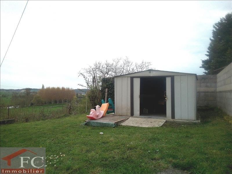 Vente maison / villa Montoire sur le loir 43800€ - Photo 5