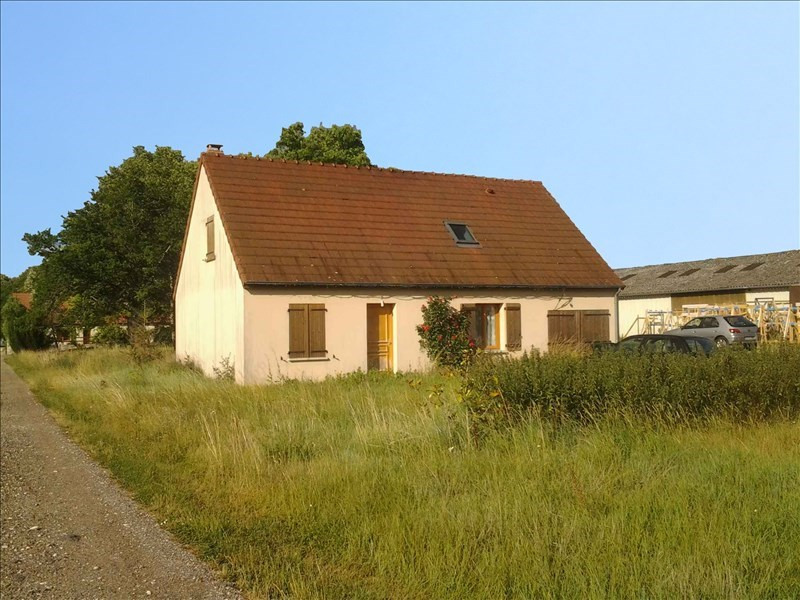 Sale house / villa Mont pres chambord 139900€ - Picture 1