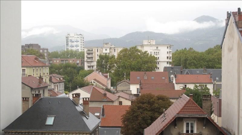Sale apartment Grenoble 180000€ - Picture 6