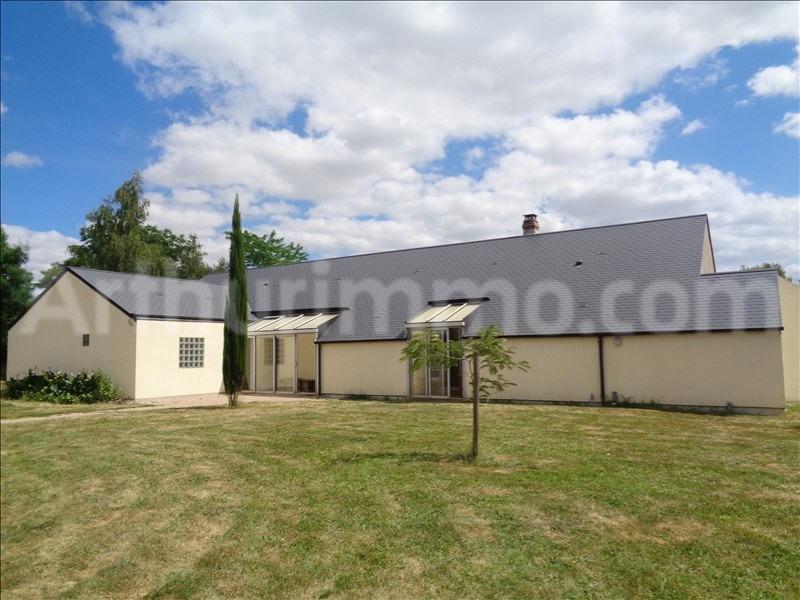 Sale house / villa St denis en val 299000€ - Picture 1