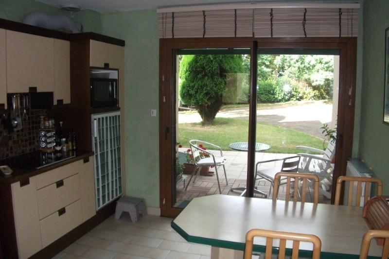 Sale house / villa Pont croix 332800€ - Picture 5
