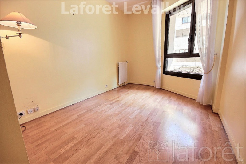 Vente appartement Levallois perret 483 000€ - Photo 5