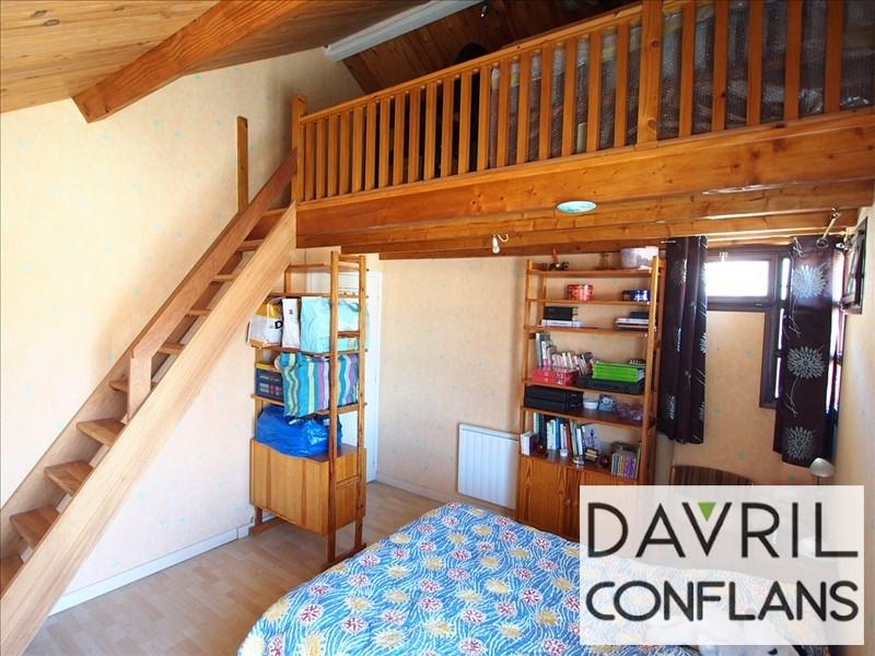Vente maison / villa Conflans ste honorine 327000€ - Photo 7