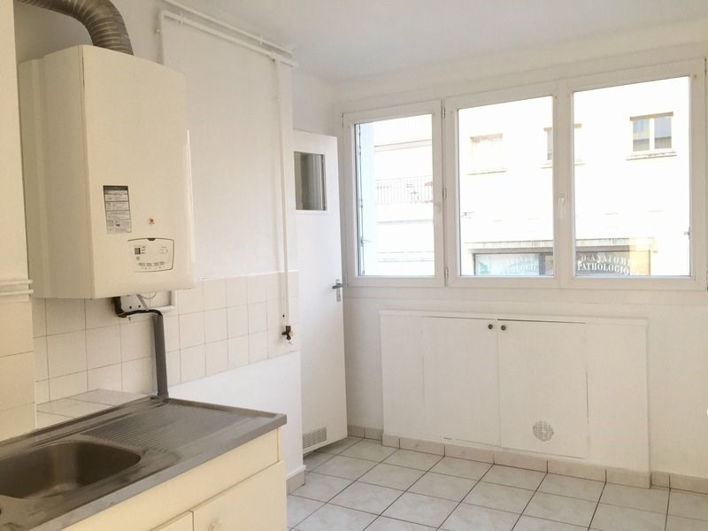 Sale apartment Caen 149 000€ - Picture 4