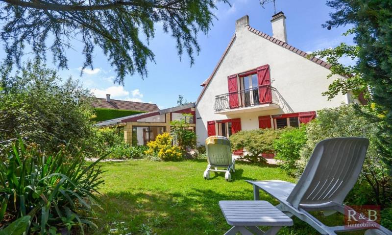 Vente maison / villa Les clayes sous bois 583000€ - Photo 1
