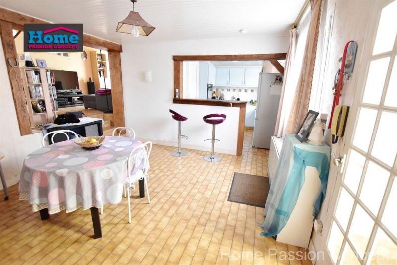 Vente appartement Nanterre 399000€ - Photo 5