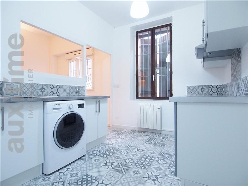 Rental apartment Marseille 3ème 535€ CC - Picture 1