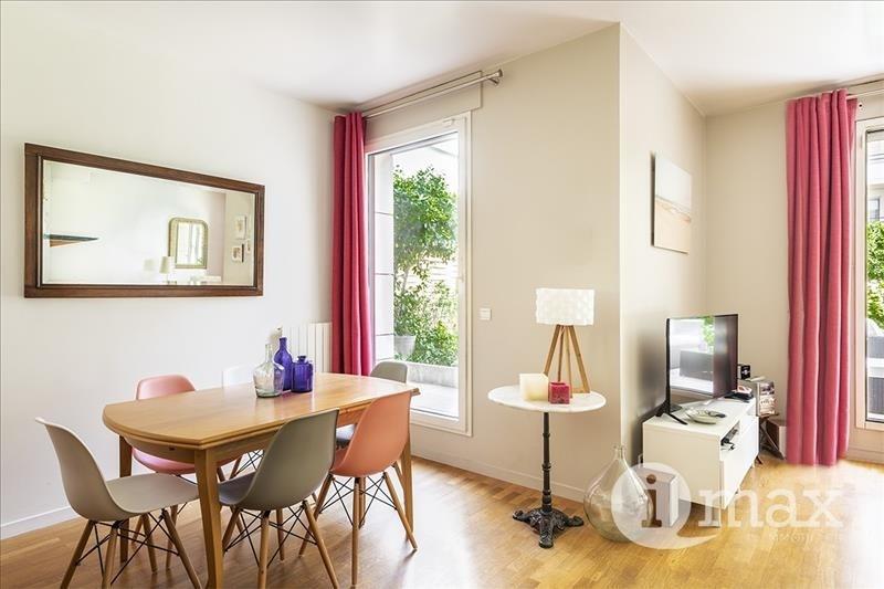 Vente de prestige appartement Levallois perret 1050000€ - Photo 4